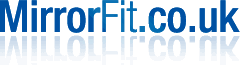 Mirrorfit Logo